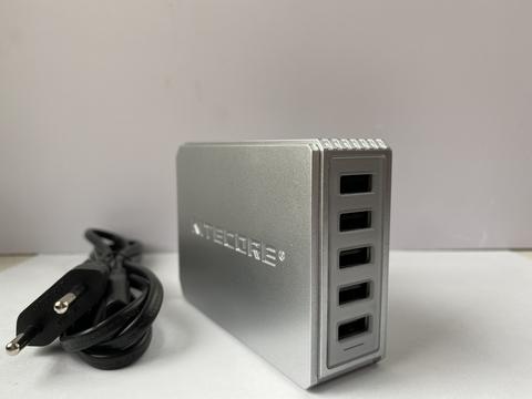 USB-адаптер UA55 5-портов  by NITECORE