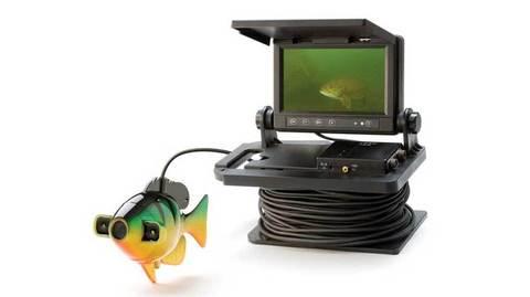 Подводная камера Aqua-Vu 760C