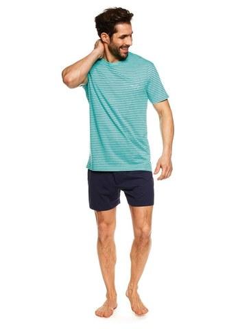 Пижама мужская с шортами RENE VILARD 37197 JETI