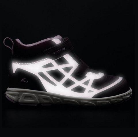 Ботинки Viking детские купить в Москве
