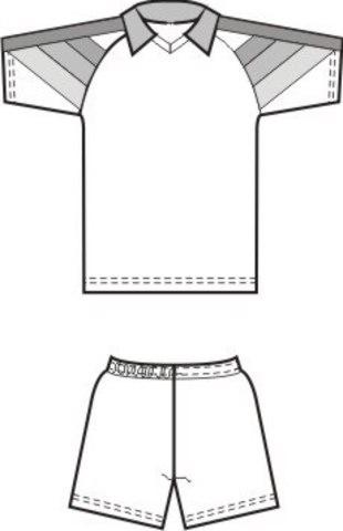 Форма футбольная Ф-015
