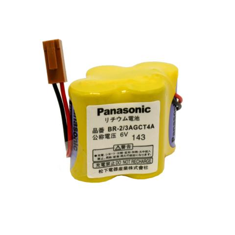 Panasonic BR-2/3AGCT4A