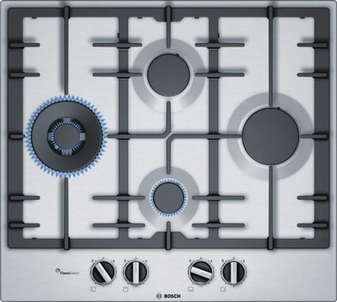 Газовая варочная панель Bosch PCI6A5B90R