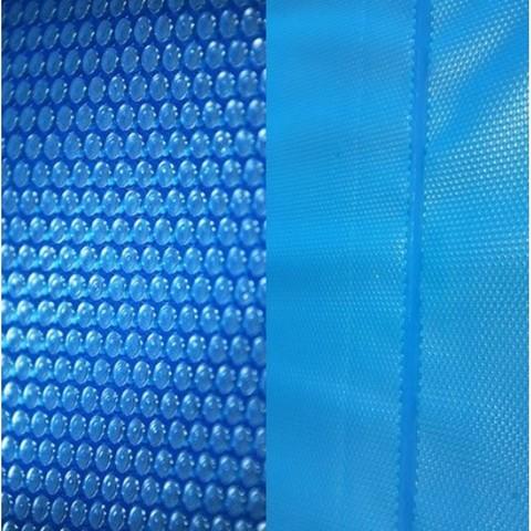 Покрывало плавающее из воздушно-пузырчатой пленки (ширина 8м., длин. кратно 1,56м.)