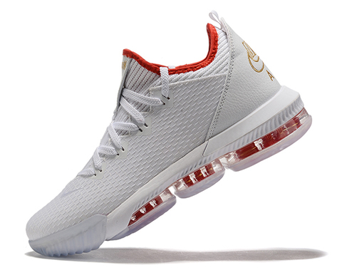 Nike LeBron 16 Low 'NBA Draft'