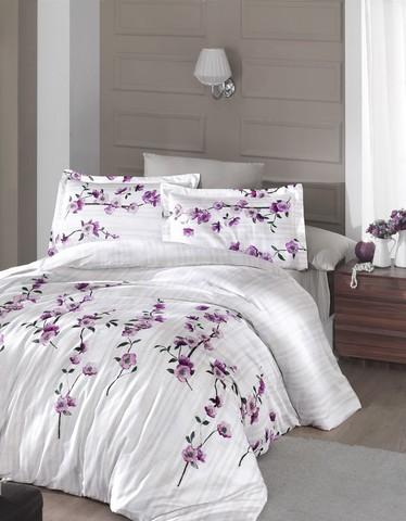 Комплект постельного белья DO&CO Сатин DELUX