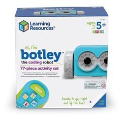 LER2935 Игровой набор Робот Ботли Делюкс Learning Resources