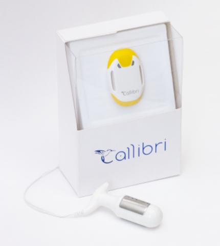 Calibri электронный тренажёр мышц влагалища