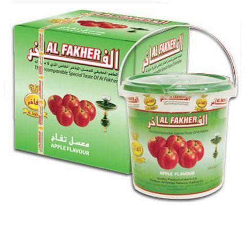 Al Fakher Яблоко - килограмм