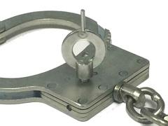 Ключ для наручников БРС / БРС-3