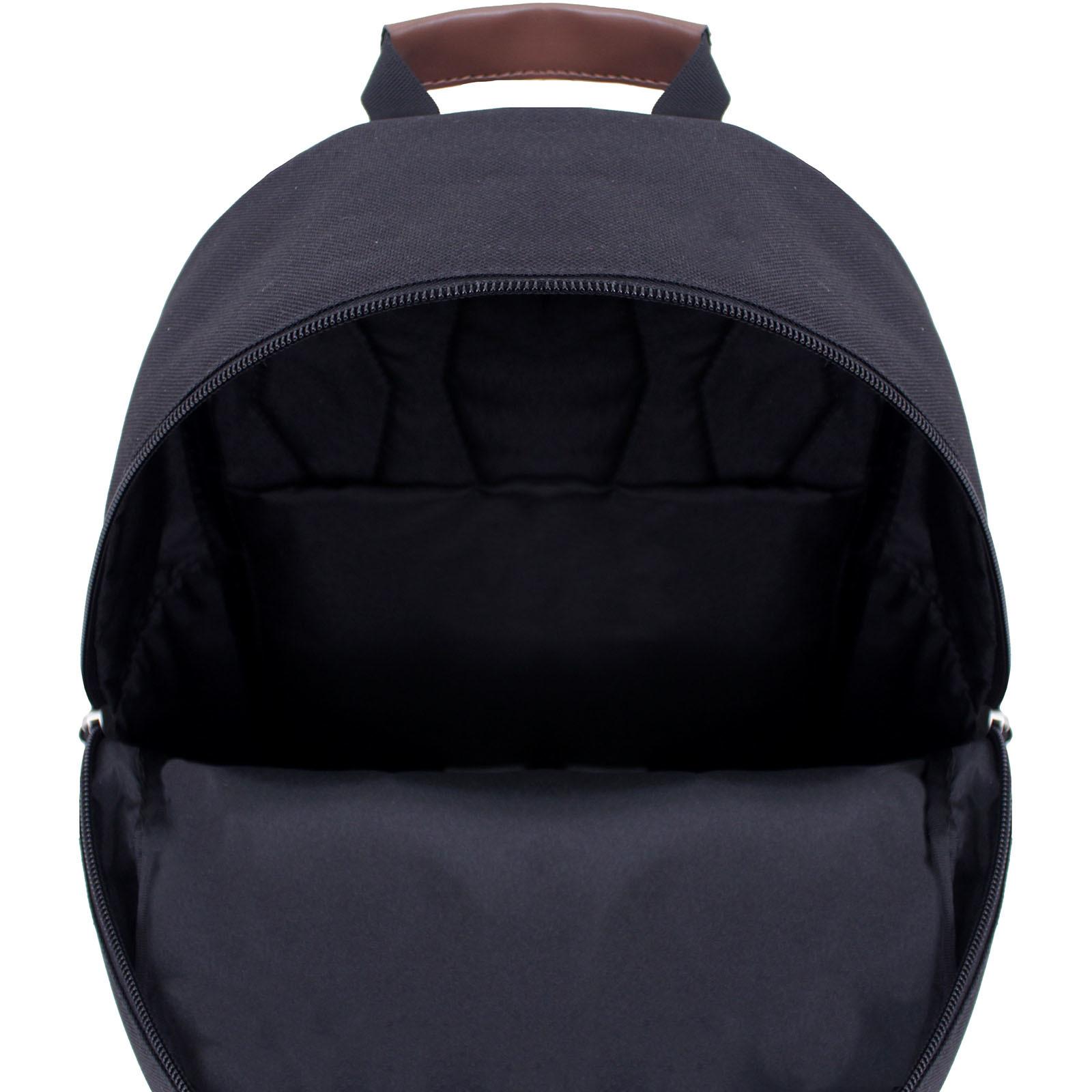 Рюкзак Bagland Frost 13 л. черный (00540663) фото 4