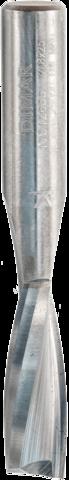 Фреза Dimar 1735100 спиральная Z2 чистовая D4x12 L55