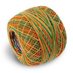 Пряжа для вязания крючком Limol MULTICOLOR
