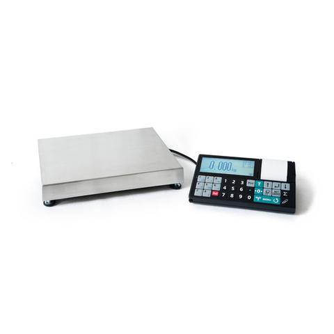 Торговые весы-регистраторы с печатью чеков МАССА МК-32.2-RC11