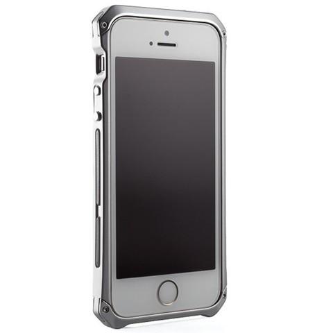 Element Case Solace Silver
