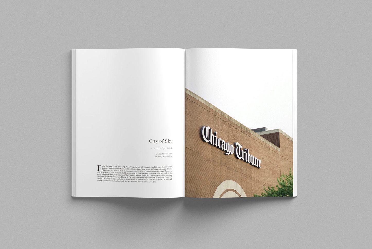 Журнал Cereal Выпуск 14