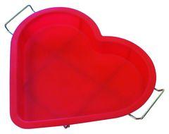 Форма для выпечки «Сердце»