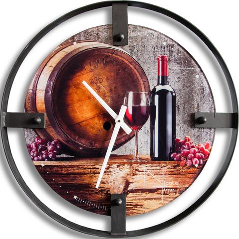 Настенные часы Nicole Time NT152