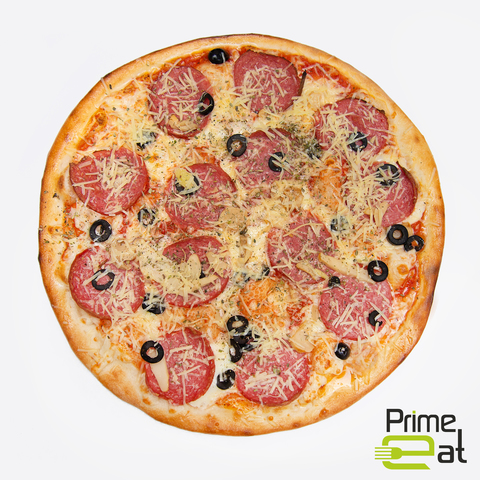 Пицца Итальянская 30 см