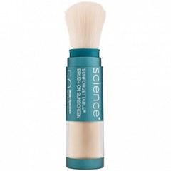 Colorescience Солнцезащитная пудра с кистью SPF 50 Sunforgettable® Total Protection