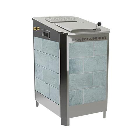 Электрическая паротермальная печь «ПАРиЖАР» 4,25 квт. облицовка т/хл «антик»
