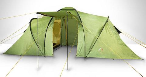 Кемпинговая палатка Indiana Sierra 4