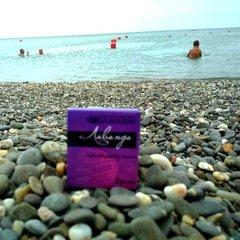 Сувенирное мыло «Лаванда»™Крымская Натуральная Коллекция