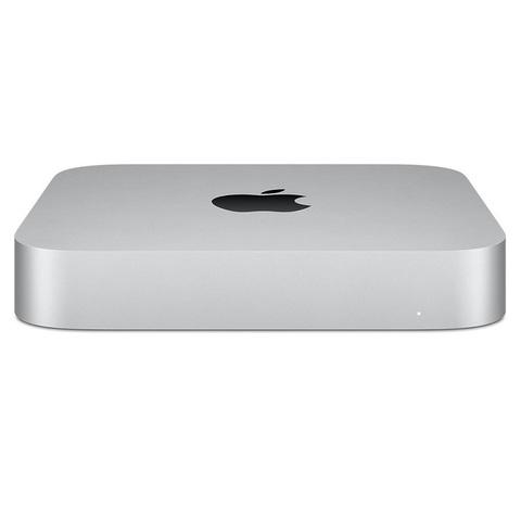 Неттоп Apple Mac Mini 2020 Tiny-Desktop/Apple M1/16 ГБ/256 ГБ SSD/Apple Graphics 8-core/OS X Z12N0002R