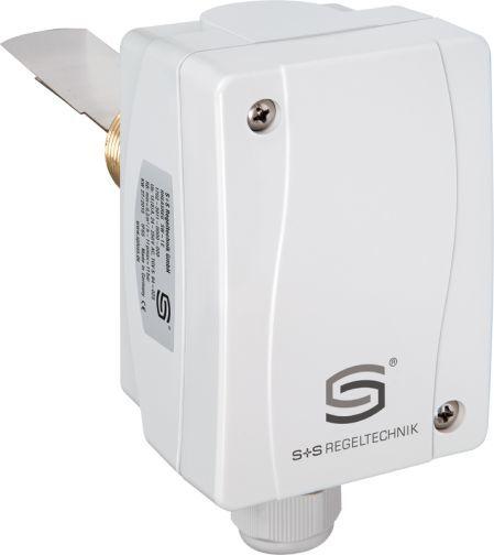 RHEASREG SW-4E механическое реле контроля потока жидкости S+S Regeltechnik