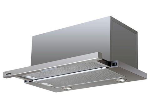 Кухонная вытяжка Korting KHP 5211 W