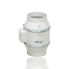 Вентилятор канальный S&P TD 500/150 Т (таймер)