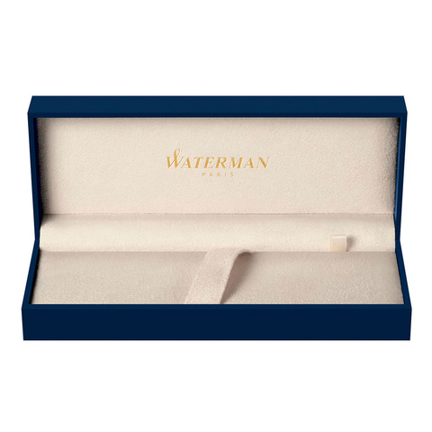 Waterman Carene - Essential Silver ST, шариковая ручка, M