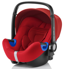 Britax Roemer Baby Safe I-Size