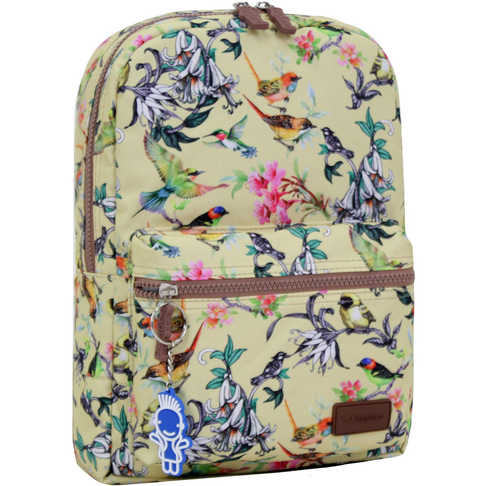 Детские рюкзаки Рюкзак Bagland Молодежный mini 8 л. сублимация 174 (00508664) IMG_0330_арт.174_.JPG