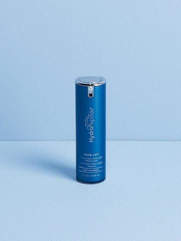 HydroPeptide FACE LIFT Ультра-подтягивающий легкий увлажняющий крем с эффектом лифтинга 30 мл