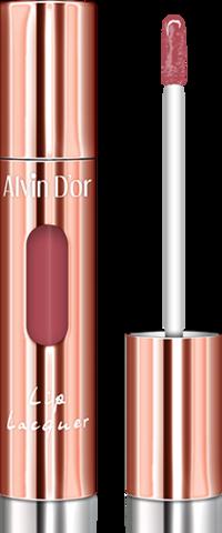 Alvin D`or  Жидкая помада  Lip Lacquer 5,6гр (тон 02)  LG-17