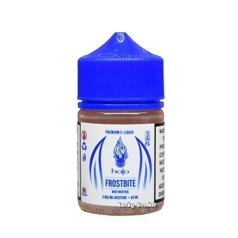 Жидкость Halo White Series PG 60 мл Frostbite