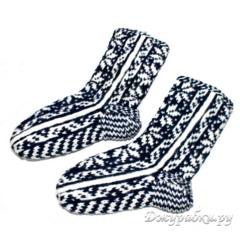 Джурабы носки женские 0130