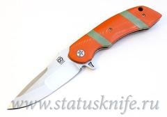 Нож Olamic Cutlery Wayfarer Flipper