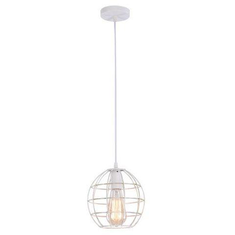 Подвесной светильник IMEX MD.1703-1-P WH