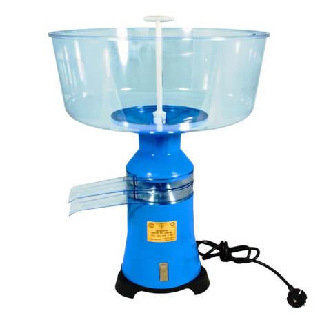 Домашний сепаратор молока-сливкоотделитель электрический, 100 л/час Мотор Сич