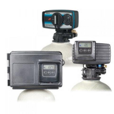Fleck 3150 Filter chrono SM - фильтр. с боковой посадкой