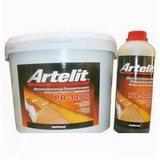 Artelit PB-140R 6кг двухкомпонентный полиуретановый клей для паркета Артелит-Польша