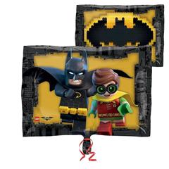 Лего Бэтмен (Прямоугольник)