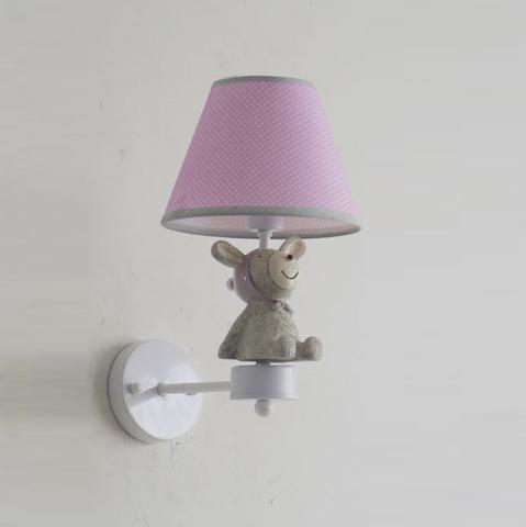 Настенный светильник Mouse by Bamboo