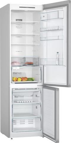 Холодильник Bosch KGN39UJ22R