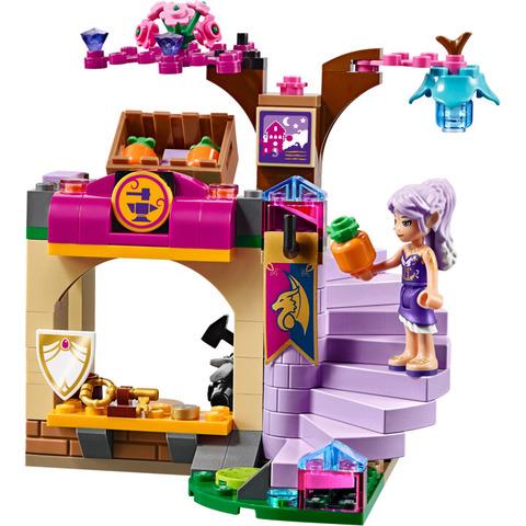 LEGO Elves: Секретный рынок 41176 —  The Secret Market Place — Лего Эльфы