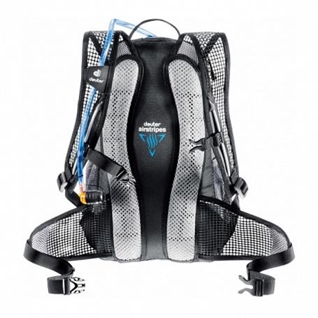 Рюкзак Deuter 2017 Race X steel-fire