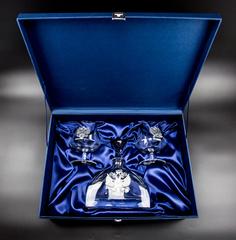 Подарочный набор для коньяка «Истеблишмент», фото 2