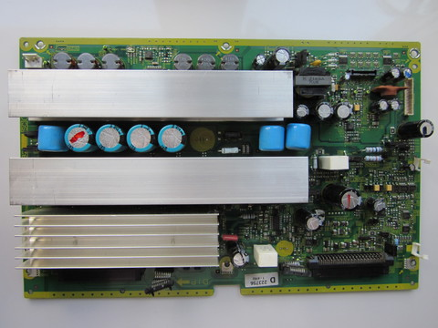 TNPA4182 SC Board